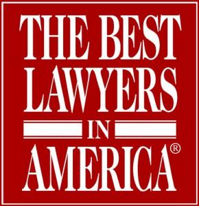 Best Lawyers Emblem