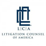 Richard Glassman Selected as Fellow in the Litigation Counsel of America