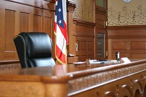 Memphis Judge Swearing In