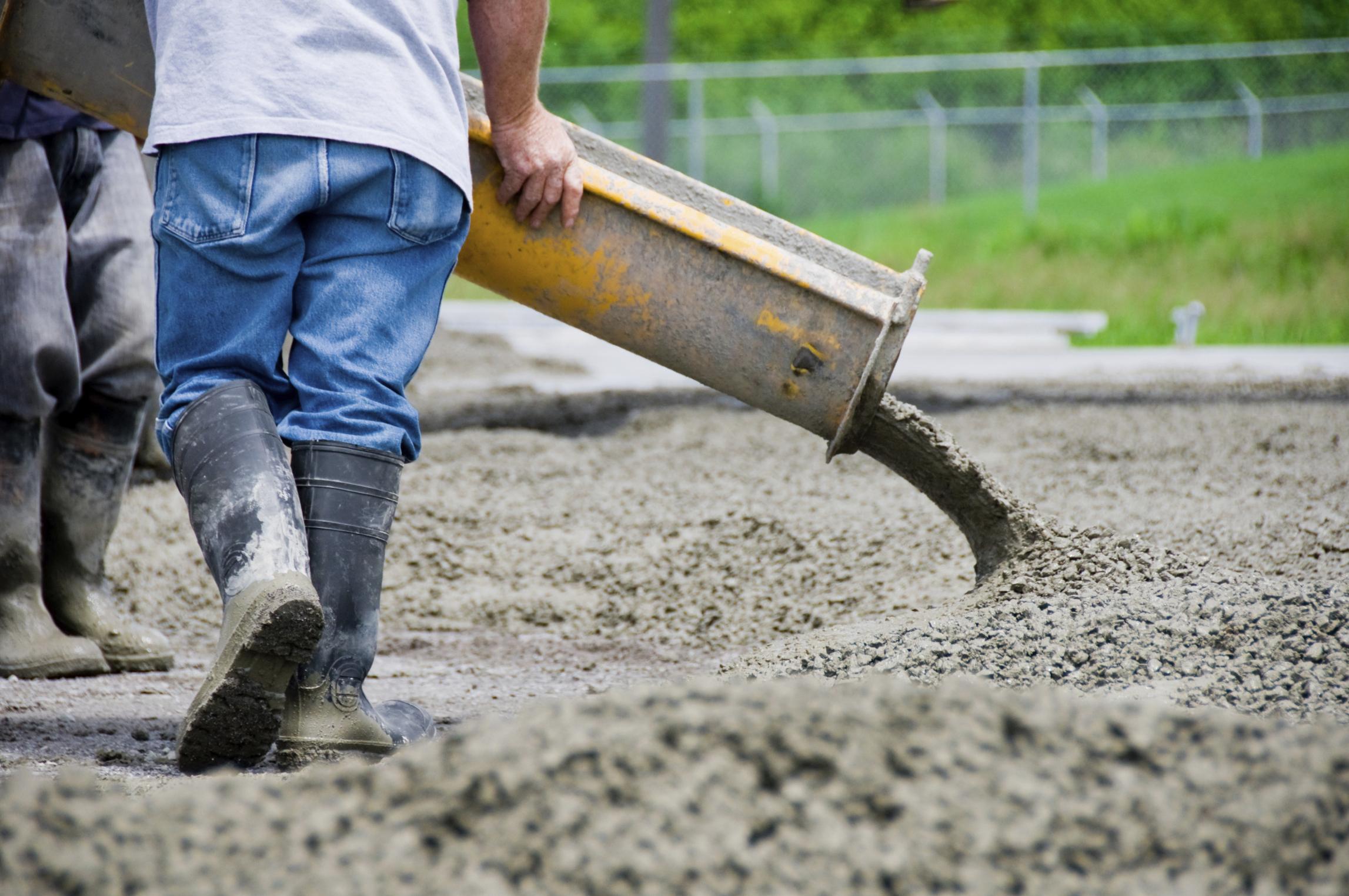 15 Amazing Facts about Concrete