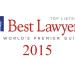 Richard Glassman Selected As Best Lawyers in America for Legal Malpractice Law