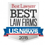 Glassman, Wyatt, Tuttle & Cox, P.C. Named as Best Law Firm In Tennessee, First Tier