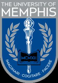 University of Memphis Emblem
