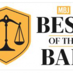 Firm Attorneys Robert Cox and Lauran Stimac Are Finalists in Memphis Best in the Bar Awards
