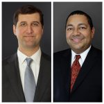 Firm Attorneys Cox and Wallis present on evidence preservation to 1,000 plus